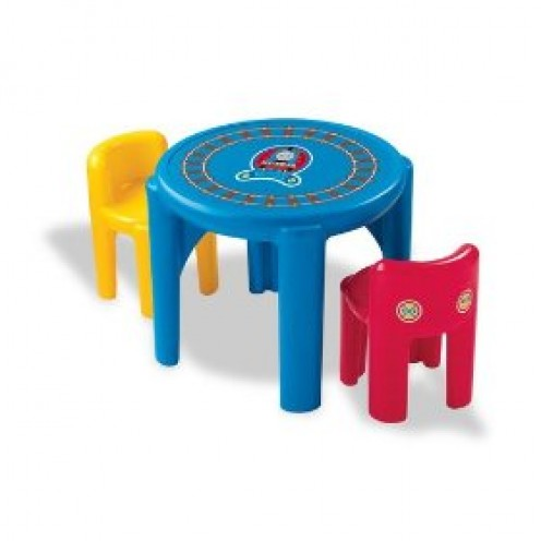 Little Tikes Thomas & Friends Classic Table & Chairs Set