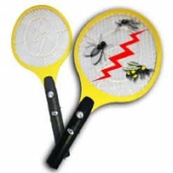 Electric Fly Swatter - The Different Models