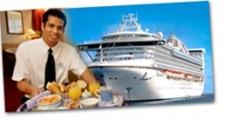 Cruise Ship Job Vacancies