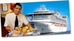 Cruise Ship Job Vacancies - Around the World