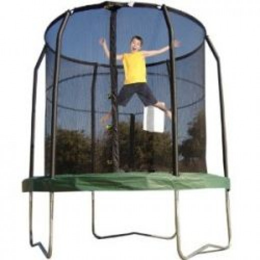 Best Trampoline Shape