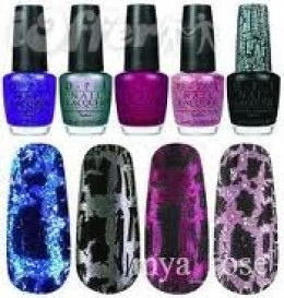 OPI Nail Polish By Katy Perry