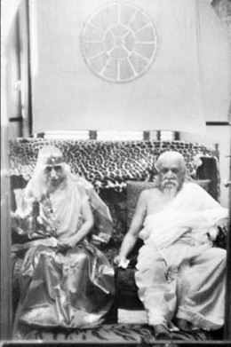 Sri Aurobindo and the Mother