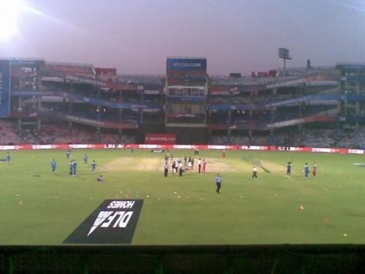 2012 IPL players auction register