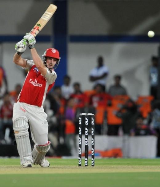 Shaun Marsh (Kings XI Punjab)