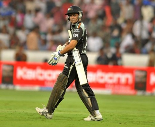Ganguly in the limelight, stealing the show