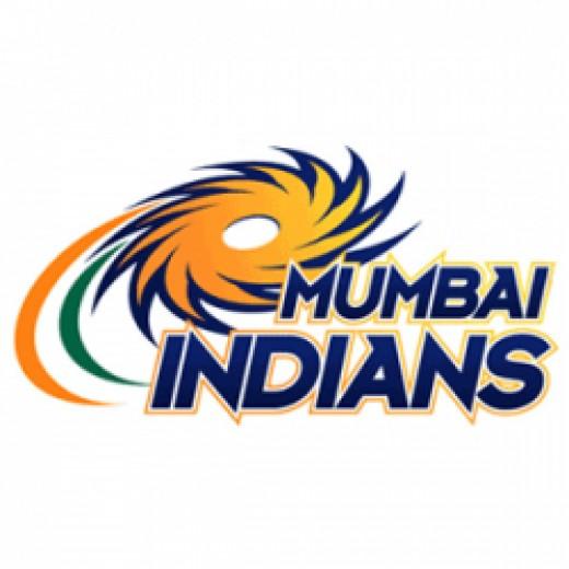 mumbai indians cricket logo