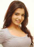 Samantha South Indian actress