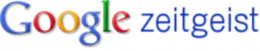 Google âZeitgeist Programme'