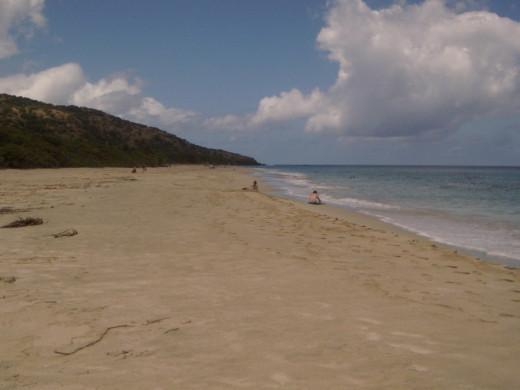 Zuni Beach