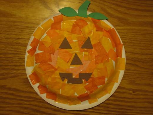 type=halloween paper plates