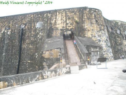 El Morro - Old San Juan - Puerto Rico