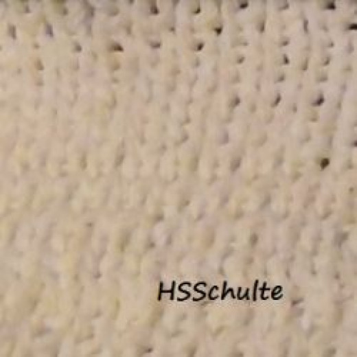 How to Knit the Fashion Stitch or Wrap on a Long Loom HubPages