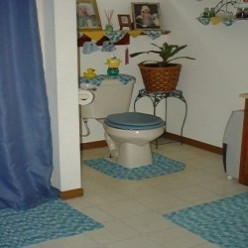 Free Bathroom Crochet Patterns