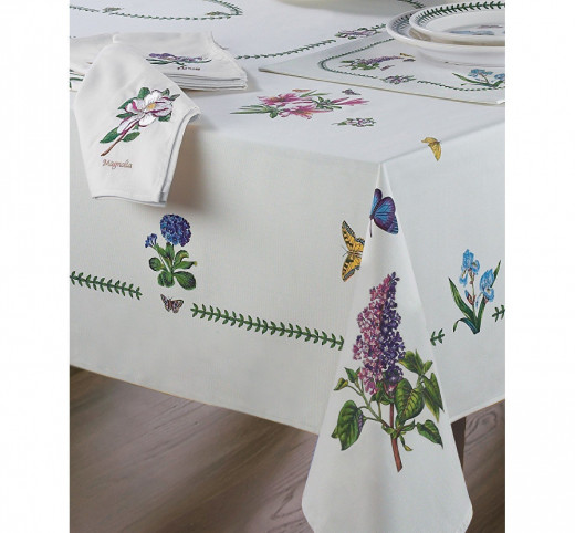 Easter Table Cloth