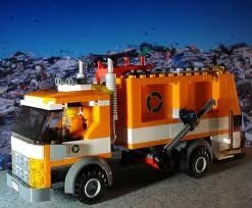 recycling activities online