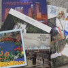 Collecting Postcards