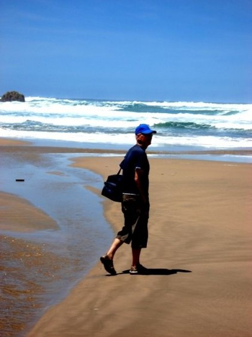 On a date with the fish -- what to do in Knysna?