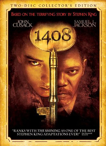 Samuel L. Jackson and John Cusack have performed brilliantly in this movie.