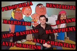 How Seth MacFarlane Demolished Modern Civilization
