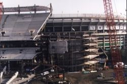Heinz Field Construction, Source: Timothy R. Hall