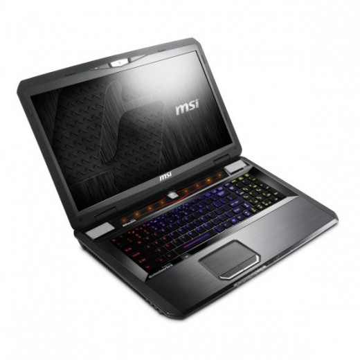 Awesome Laptop
