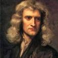 Isaac Newton   -1643 to 1727Widely recognised as one of the most influential scientists of all time.