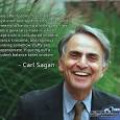 Carl Sagan1934 to 1996Famous for popularising the science.