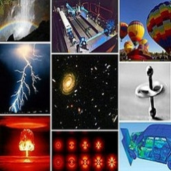 Top 4 Physics Books for Kids