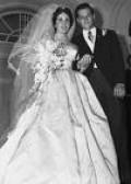 Conrad Hilton and Elizabeth Taylor (Husband #1)
