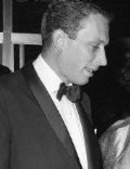 Arthur Lowe Jr.