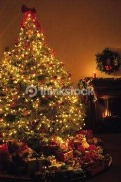 The Christmas Spider - Christmas Tree