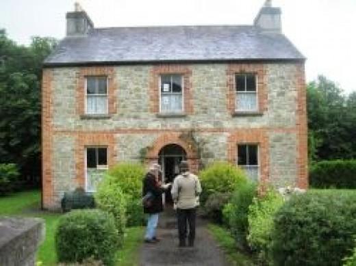 Hazel Brook House