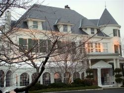 Vice President's Residence