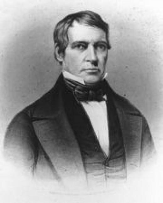 VP William King