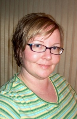 I am not new to short hair. This is what it looked like when I started growing it out six years ago.