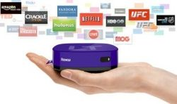 Roku LT Streaming Player Pictures