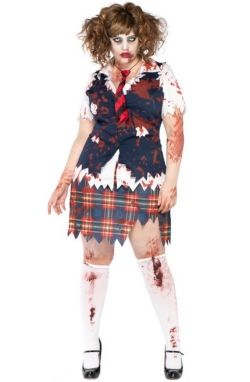 Zombie Costume from Buy Costumes