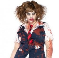 Plus Size Zombie Costumes