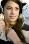 Ashley Graham Headshot