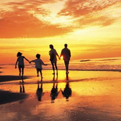 Family Vacation Ideas for Your Next Family Trip