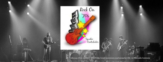 Rock On 70's