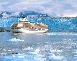 Take an Alaska Cruise