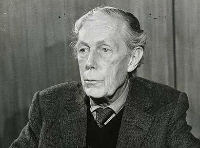 Sir Anthony Blunt