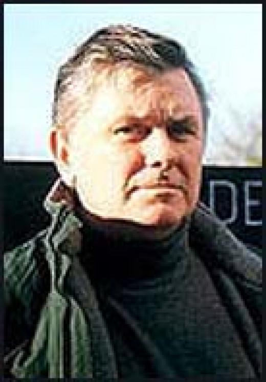 Adrian Havill