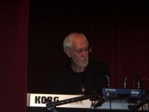 John Hawken