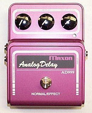 Maxon AD-999