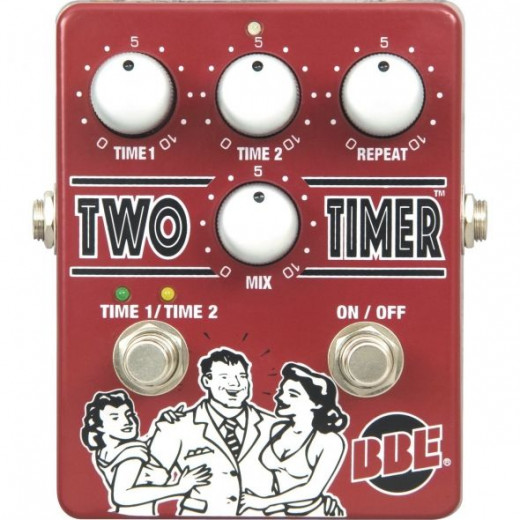 BBE Two-Timer