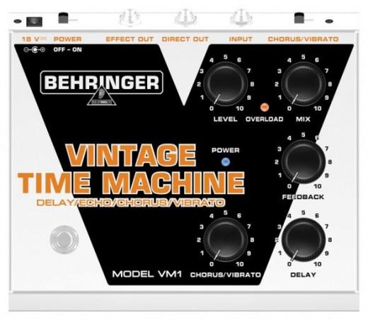 Behringer VM-1