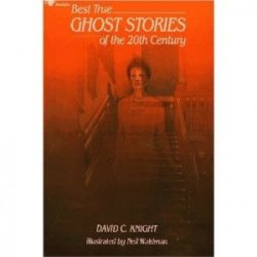 Best True Ghost Stories of the 20th Century